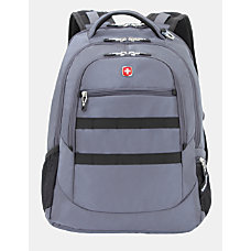 Swiss Gear Backpack Gray