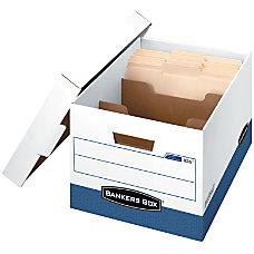 Bankers Box R Kive Dividerbox 60percent