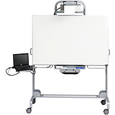 Bretford EXPLORE Mobile Interactive Whiteboard