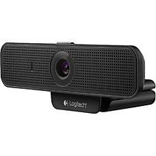 Logitech C920 C Webcam 30 fps