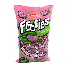 Tootsie Frooties Watermelon 360 Pieces