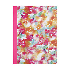 Divoga Metallic Pop Composition Book 7