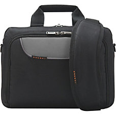 Everki Advance EKB407NCH11 Carrying Case Briefcase