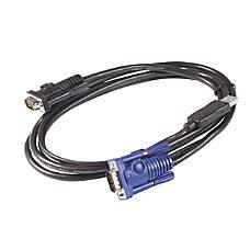 APC KVM USB Cable