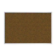 Best Rite Splash Cork Bulletin Board