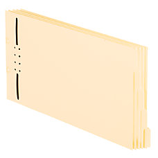 Pendaflex End Tab Folder Dividers With