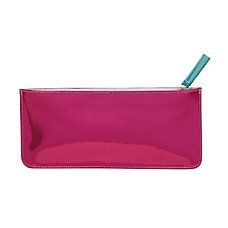 Divoga Metallic Pop Pencil Pouch Shiny