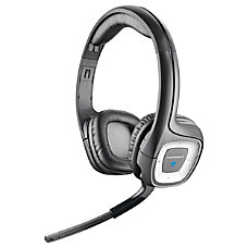 Plantronics Audio 995 Wireless Headsest