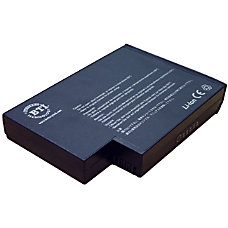 BTI NX Series Notebook Battery