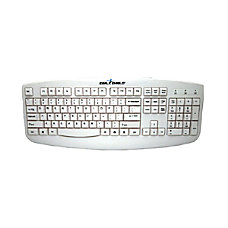 Seal Shield Silver Storm STWK503P Keyboard