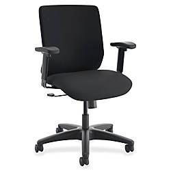 HON ComfortSelect B6 Task Chair Fabric