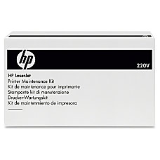 HP Maintenance Kit For LaserJet 4250