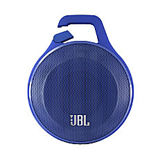 JBL Clip Ultra Portable Rechargeable Bluetooth