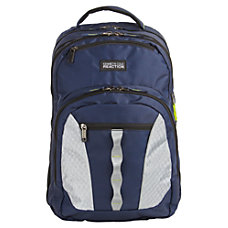 Kenneth Cole Reaction Deluxe BTS Backpack