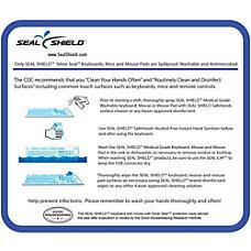 Seal Shield SEAL PAD Mouse Pad