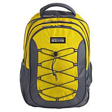 Kenneth Cole Reaction Laptop Backpack With