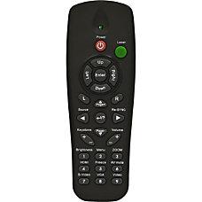 Optoma BR 5030L Device Remote Control