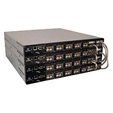 QLogic 5800V Fibre Channel Switch