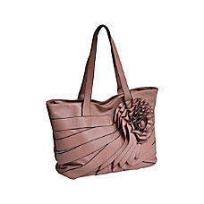Parinda January 11019 Faux Leather Tote