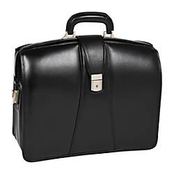 McKleinUSA Harrison Partners Briefcase With 17