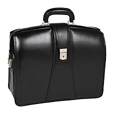 McKleinUSA Harrison Partners Briefcase With 17