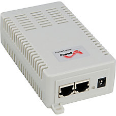 Microsemi 4 Pairs High Power splitter