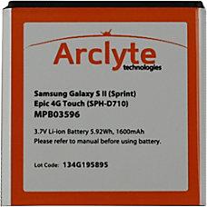 Arclyte Samsung Batt Boost Mobile SPH