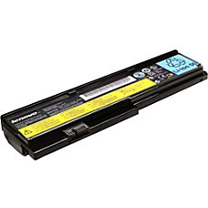 Lenovo Battery Notebook 5200 mAh X200