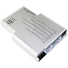 BTI Solo 400 Series Notebook Battery