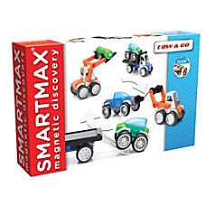 Smart Toys and Games SmartMax Magnets