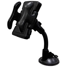 QVS Universal Windshield Mount Holder with