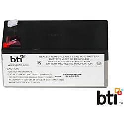 BTI UPS Replacement Battery Cartridge