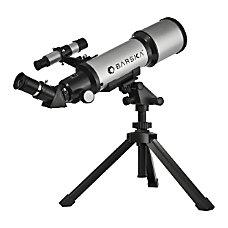 Barska 40070 Starwatcher Compact Refractor Compact
