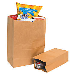 Office Depot Brand Grocery Bags 8