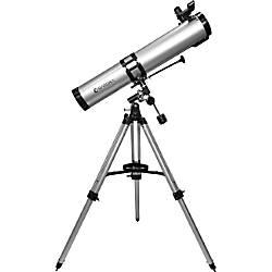 Barska 900114 Starwatcher Refractor Telescope Silver
