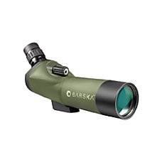 Barska Blackhawk Waterproof Spotting Scope Angled