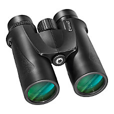 Barska Colorado Waterproof Binoculars 10 x