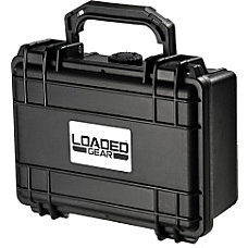 Barska Loaded Gear HD 100 Watertight