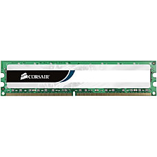 Corsair Value Select 1GB DDR2 SDRAM