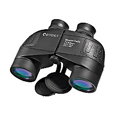 Barska Battalion Waterproof Binoculars 7 x