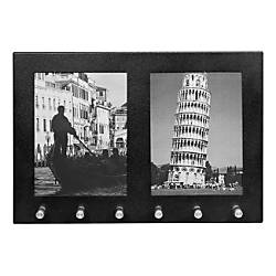 Barska 2 Section Picture Frame With