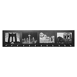 Barska 4 Section Picture Frame With