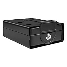 Barska Compact Key Lock Box With