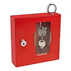 Barska Breakable Emergency 1 Key Box