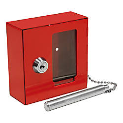 Barska Small Breakable Emergency 1 Key