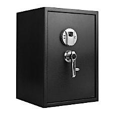 Barska Large Biometric Safe 485 Lb