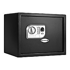 Barska Standard Biometric Keypad Safe 355