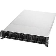 Chenbro 2U Modular Multi function Server