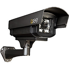 Q see QD6506BH Surveillance Camera Color