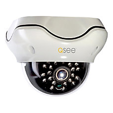 Q see QH8007D Surveillance Camera Color